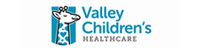Valley Children;s Hospital Logo